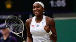 Gauff tests positive for COVID-19, withdraws from Tokyo Olympics