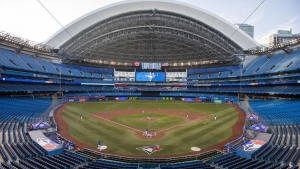 Blue Jays coming home to normalcy July 30