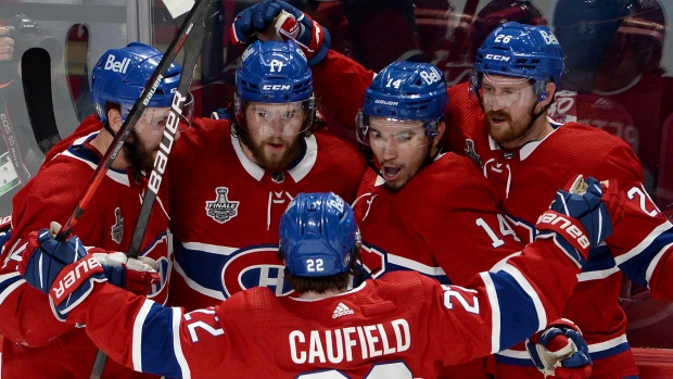 Training Camp Questions: Montreal Canadiens