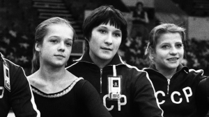 Canadian gymnastics coach suspended after abuse allegations