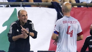 TFC interim coach Perez has deep ties with his players