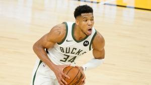 Morning Coffee: Bucks can clinch NBA title tonight