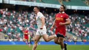 Canada suffers second straight rugby beatdown on July tour, losing to England