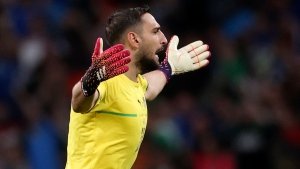 Donnarumma joins PSG on five-year deal