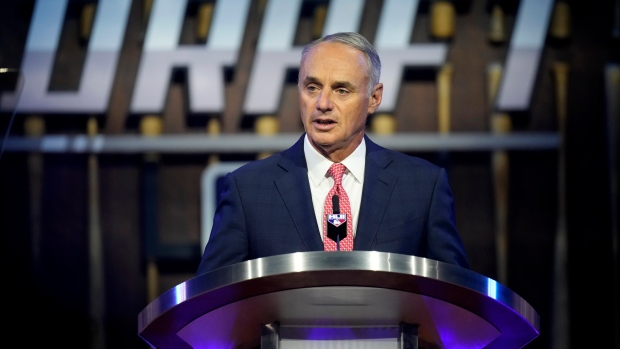 MLB makes $100M commitment to increase Black participation