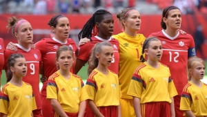 Thousands of Canadian girls not committed to playing sports post-COVID: study