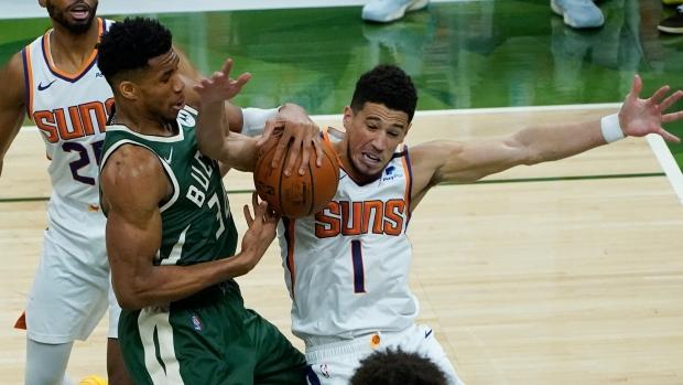 NBA Futures: Three final props for the NBA Finals