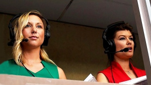 MLB to get first all-female broadcast team next week