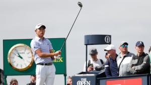 Morning Coffee: Morikawa wins Open championship
