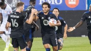 CF Montreal exercises permanent transfer option on MF Hamdi