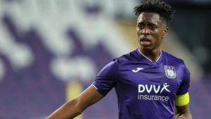 Arsenal signs Lokonga from Anderlecht