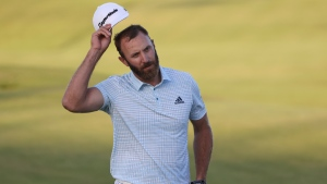First Look At The Field: Betting odds for the 3M Open