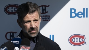 Canadiens name Houle new head coach for AHL's Laval Rocket