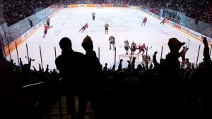 OHL Roundup: McDonnell stars in overtime as Rangers top Storm 6-5
