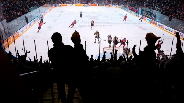 OHL to require proof of full vaccination at Ontario facilities beginning Sept. 22