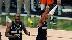 Morning Coffee: Bucks are NBA champions