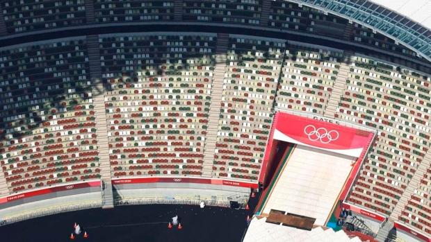 2020 Tokyo Olympic Summer Games - TSN Broadcast Schedule