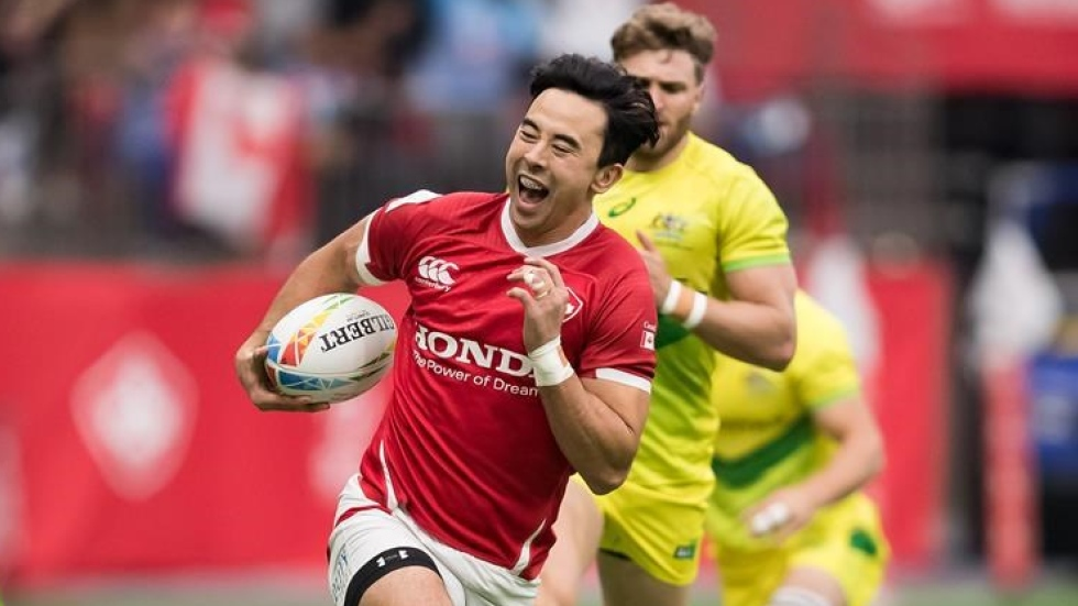 Canadian rugby sevens men finally get their chance to shine on Olympic stage