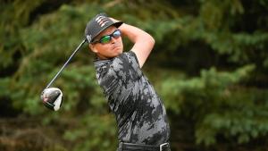 Fowler, Vegas, Merritt tied for 3M Open lead in Minnesota