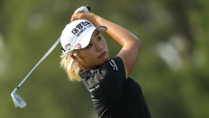Lee6 ties major record for lowest round of 61