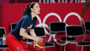 Bird, Taurasi headline WNBA's all-time players list