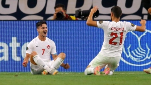Canada impresses as it dispatches Costa Rica to advance to Gold Cup semifinal