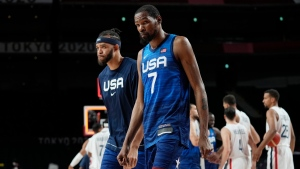 Morning Coffee: Is it time to buy low on Team USA to win gold?