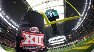 Texas, OU will not renew Big 12 media rights