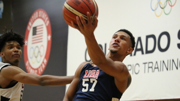 Top NBA draft prospect Jalen Suggs signs multiyear deal with Adidas