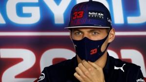 Verstappen takes new swipe at 'disrespectful' Hamilton