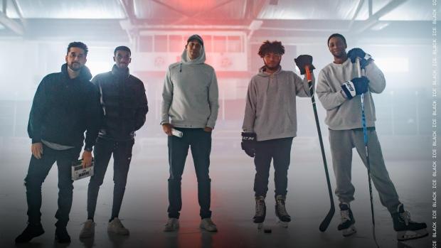 Drake, LeBron James, Maverick Carter to executive produce 'Black Ice' hockey documentary