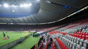 Canadian MLS teams given green light to finish out seasons at home