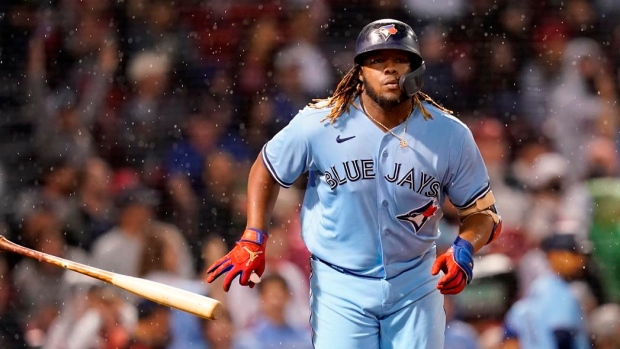 Blue Jays crush Red Sox, head home on high note