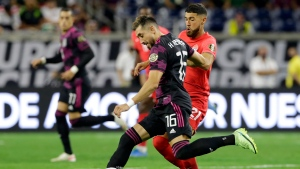 Canada loses heartbreaker to Mexico on late goal in Gold Cup semifinal