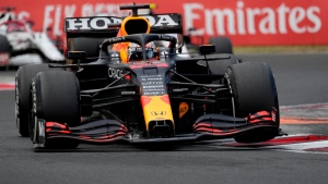 Verstappen hopes his fans get a win to remember at Dutch GP