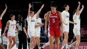 Canada doesn't get the help it needs to advance to women's basketball quarterfinals