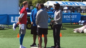 Detroit Pistons' Dwane Casey, Troy Weaver visit Lions GM Brad Holmes, share goals as Black leaders