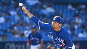 Blue Jays recall Snead, place Soria on COVID-related injured list