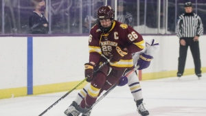 Team Canada player profile: Ashton Bell