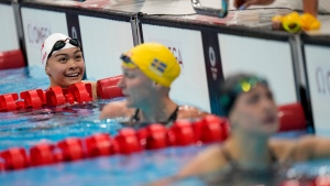 Filipino-Canadians find role model in Toronto-based Olympic medallist Sanchez