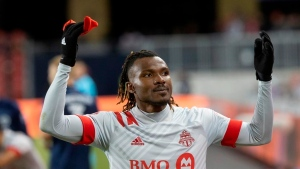 Achara's return to action with TFC welcome news on several continents