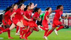Brave Canadians produce massive moment for soccer in this country