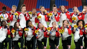This Canadian team sets the gold standard – on and off the pitch