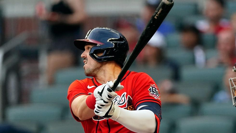 FOLLOW LIVE: World Series: Braves vs. Astros