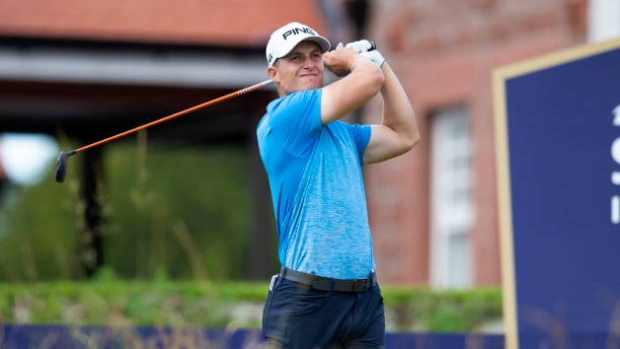 Hill wins Cazoo Classic for first European Tour title