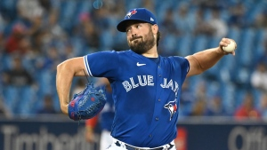 Robbie Ray's brilliant season has lefty in position for Cy Young, huge payday