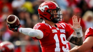 CFL Inside the Numbers: QB injuries lead to Week 7 mismatches