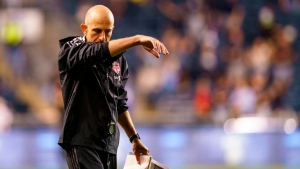 Perez to remain in charge of TFC for the rest of the MLS season