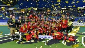 World Junior Lacrosse Championship opens on TSN2