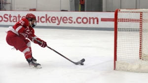 Team Canada player profile: Kristin O'Neill